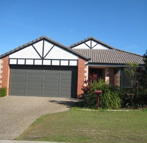 House values Brisbane (residential property)