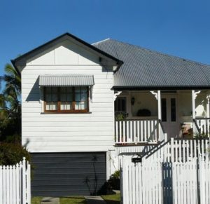 Property valuers Brisbane (residential property)